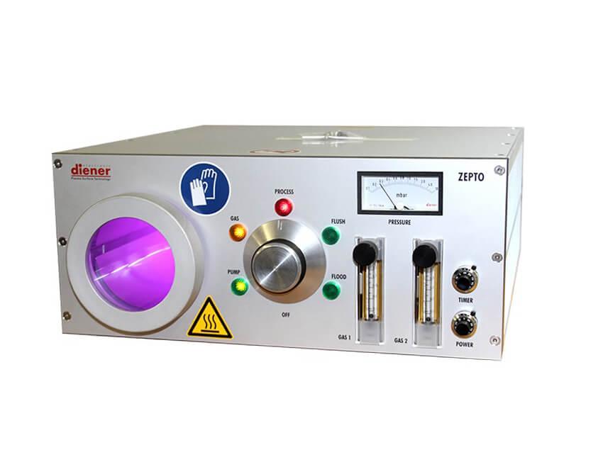 Sistema de plasma de baja presion automatico economico